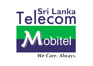 Sri Lanka - Telecom Mobitel