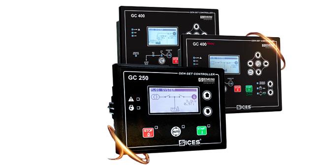 Controladores-Módulos Microprocessados